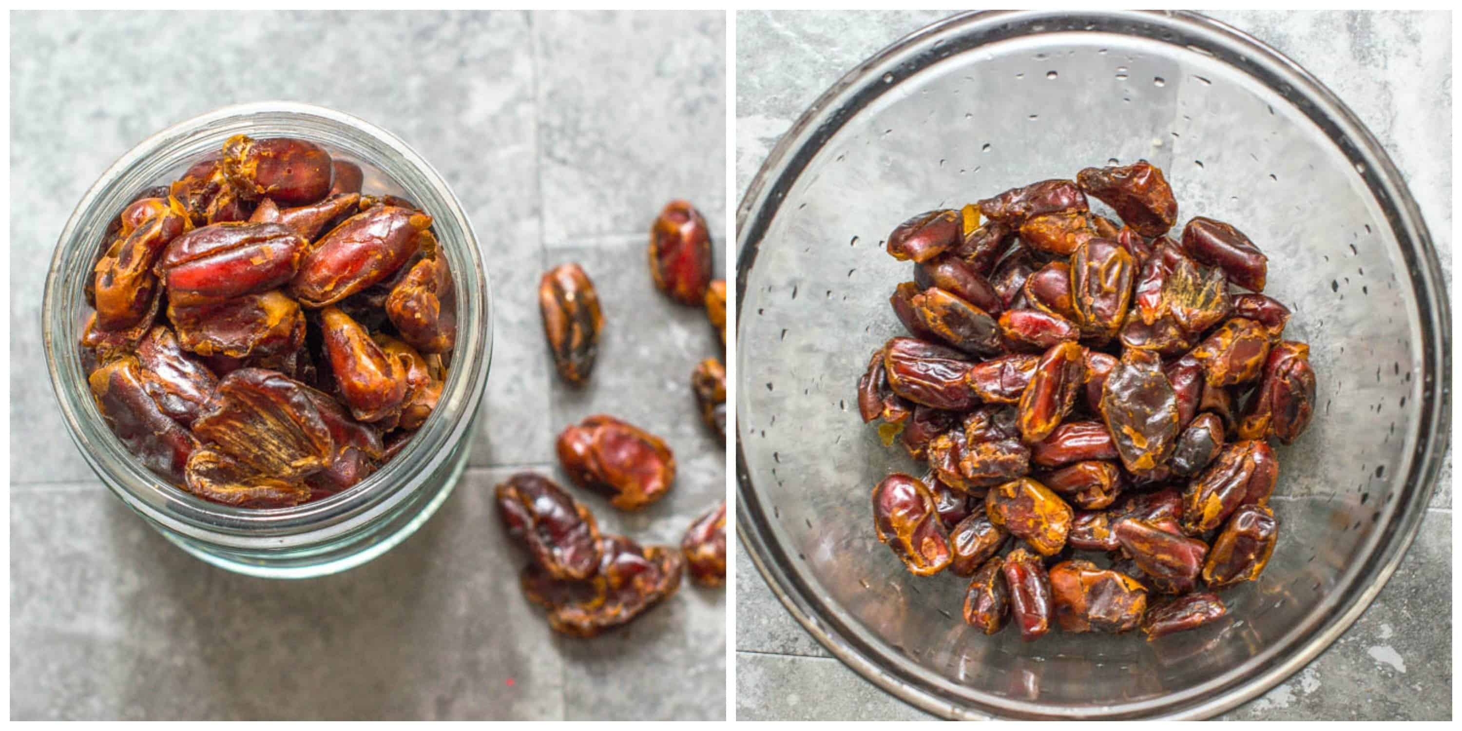 How to make date paste steps 1-2