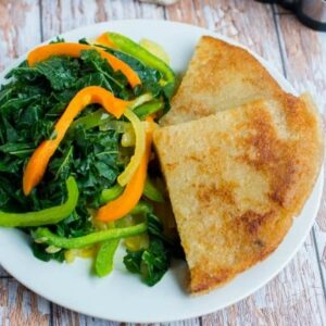 Jamaican bammy recipe