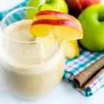 apple-and-cinnamon-smoothie