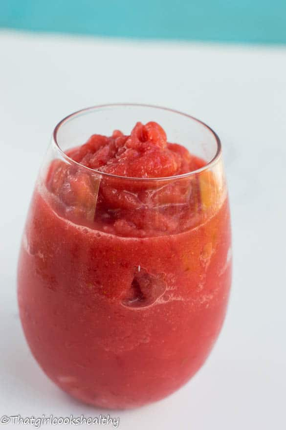 Strawberry slush2