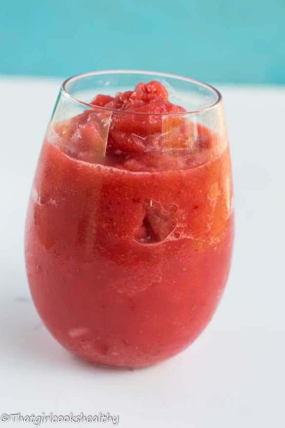 Strawberry slush3