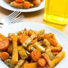 Roasted-vegetable-platter-recipe
