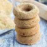 cinnamon-oven-baked-donuts