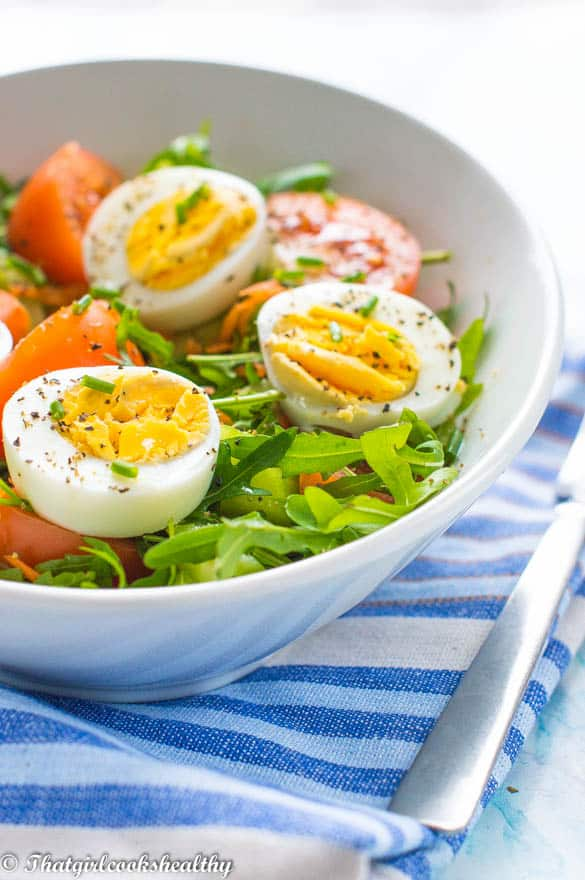 Basic-egg-salad