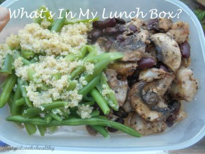 my lunch box 300x225 - What's in my lunch box?