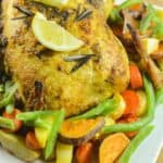 Lemon-rosemary-chicken