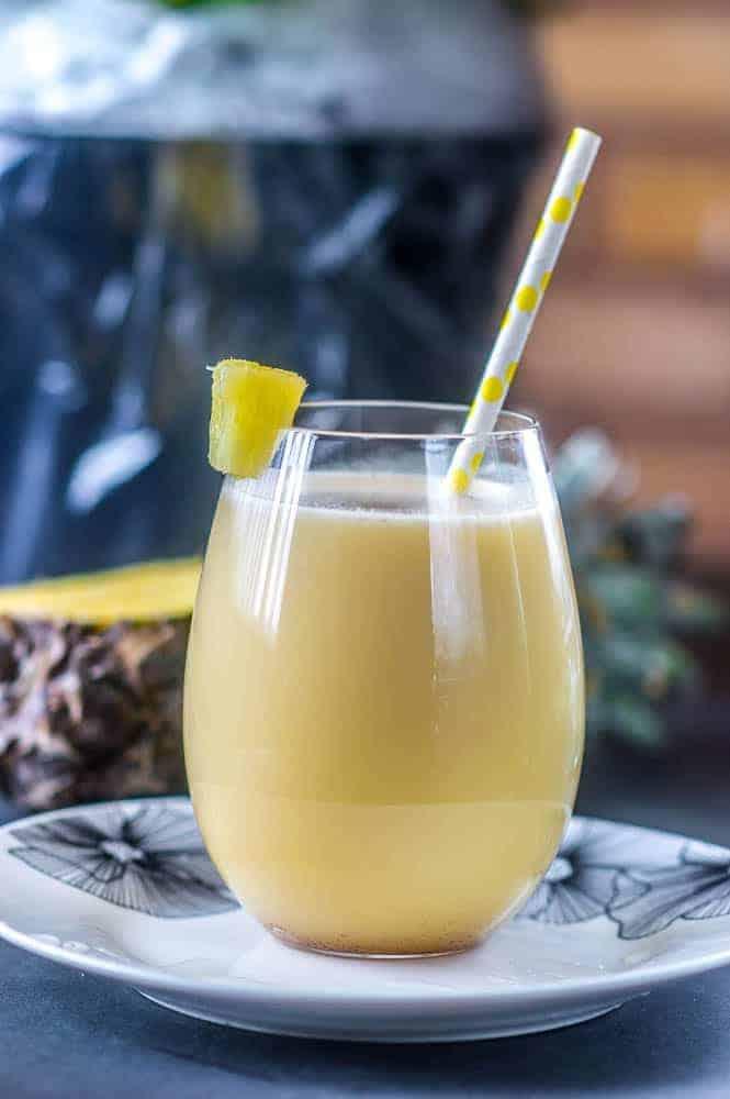 Jamaican sexy juice