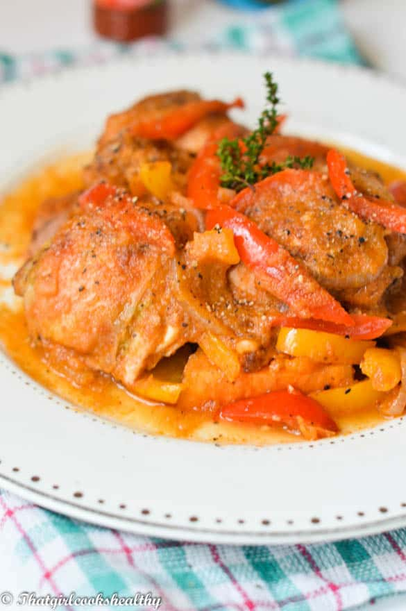 haitian stewed chicken3