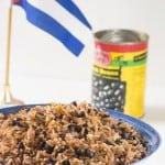 Moros y cristianos 150x150 - Moros y cristianos recipe (Cuban)