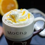 Orange-hot-chocolate
