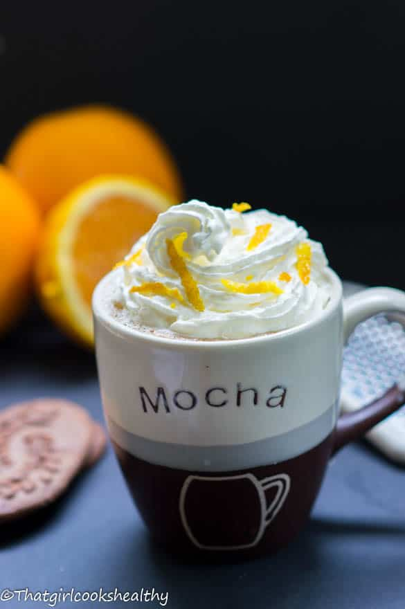 Orange hot chocolate2
