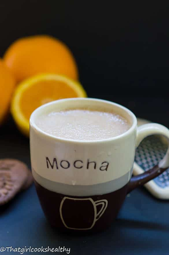 Orange hot chocolate3