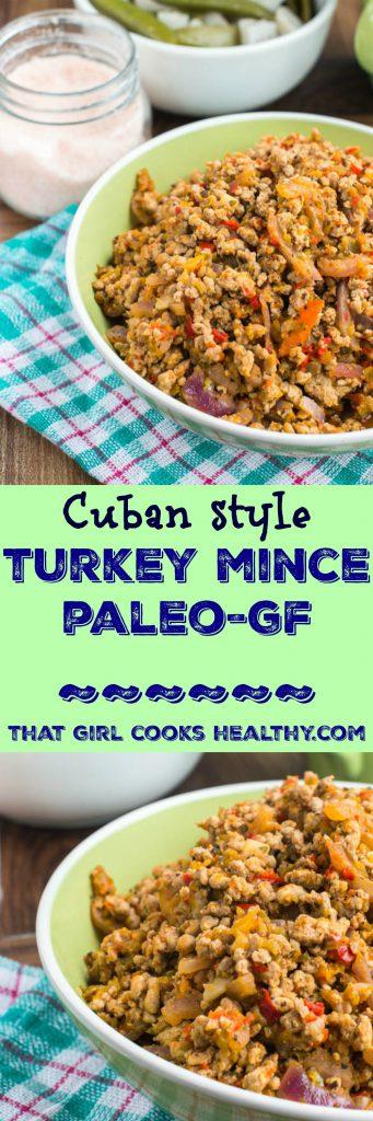 Cuban-style-turkey-mince