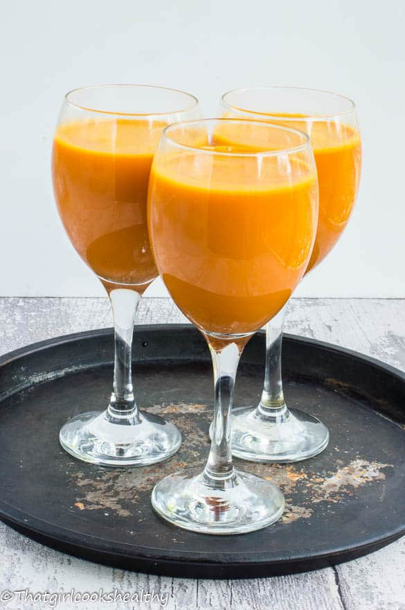 Jamaican carrot juice1