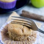 Apple and cinnamon muffins41 150x150 - Apple and cinnamon muffins (gluten free)