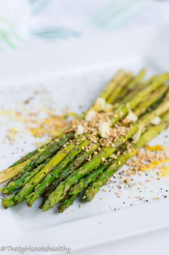 Charred aspargus2