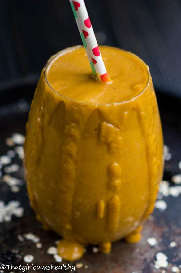Sweet potato smoothie5