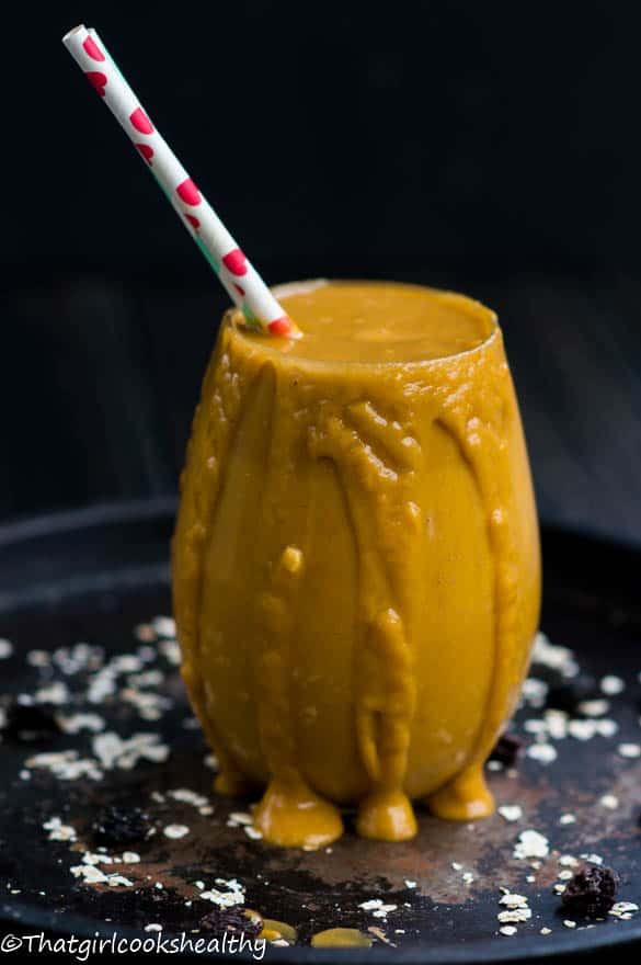 Sweet potato smoothie6