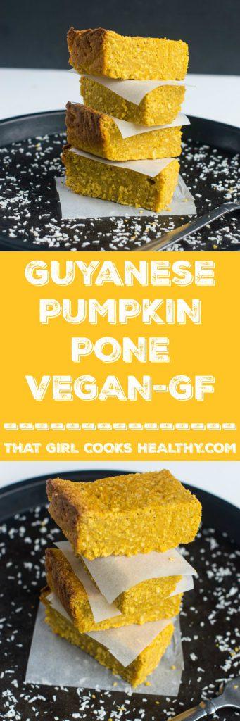 Guyanese-pumpkin-pone