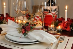 How to maintain good health over the christmas period