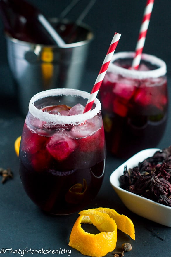 Sorrel recipe1
