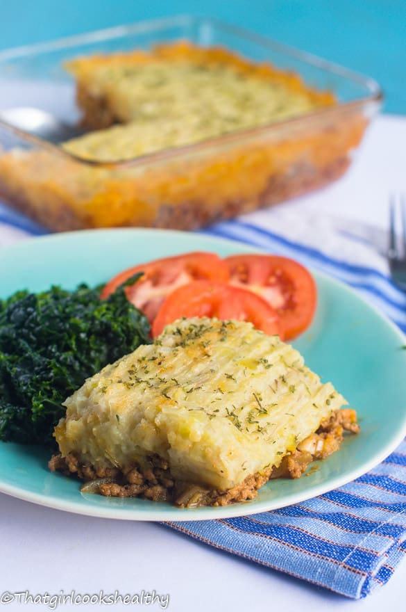 Breadfruit pie