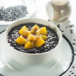 Cardamom black rice pudding 150x150 - Cardamom black rice pudding