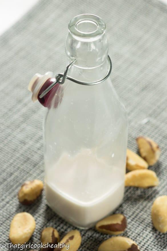 Brazil nut milk6