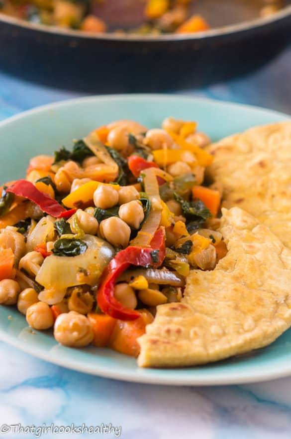 Vegetable and chickpea stew3