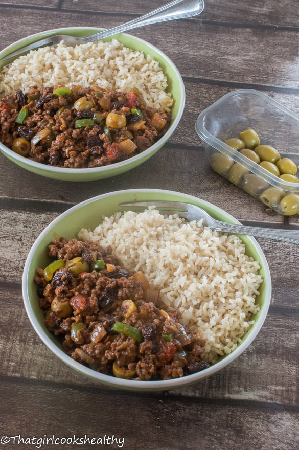 Slow Cooker Ground Beef Recipes Dairy Free