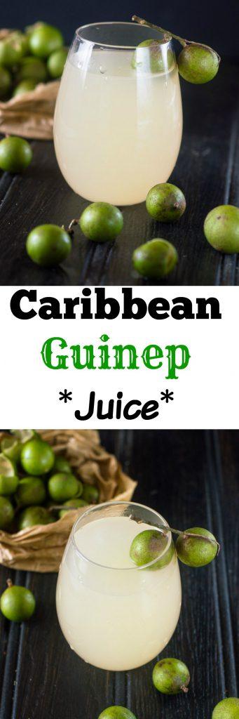Guinep juice 1 341x1024 - Guinep juice (Spanish lime)
