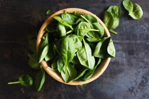 SPINACH 300x200 - {Guest post} Superfood for eye health