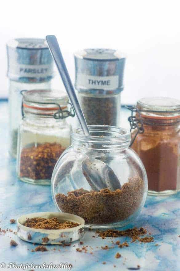 All-purpose-seasoning