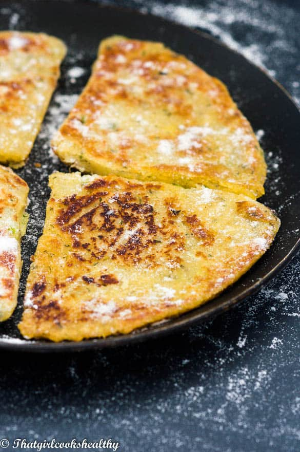 potato farls recipe