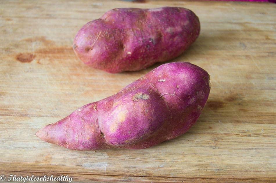 Caribbean-potato-farls