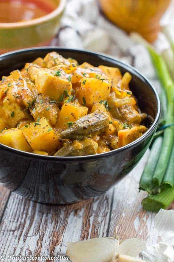 green-jackfruit-curry