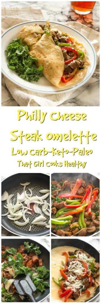 long omelette pin