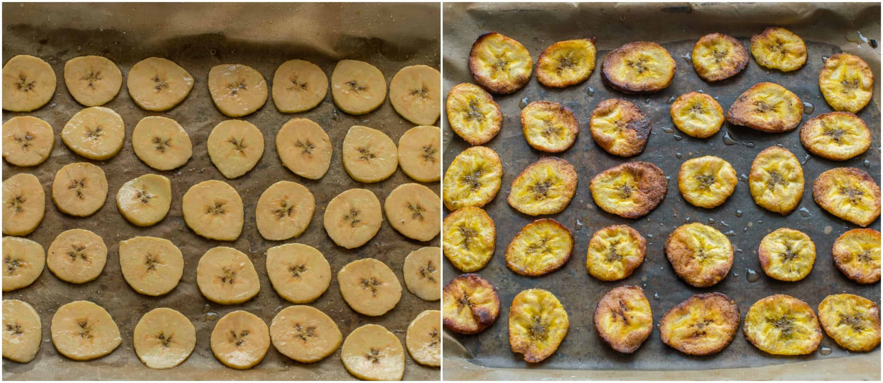 how to make plantain chips paleo