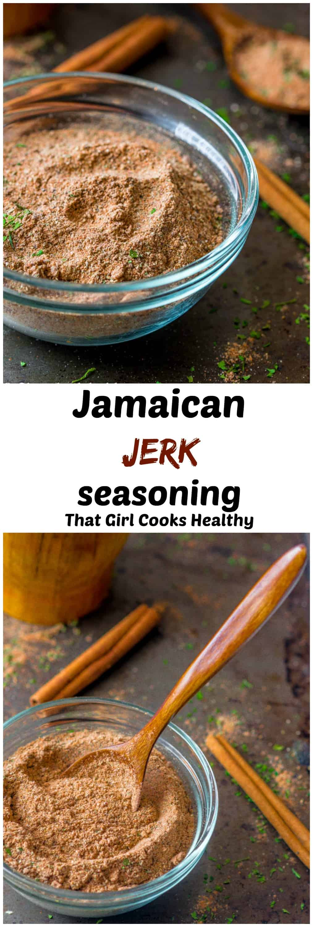 Learn how to make the best Jamaican jerk seasoning from scratch