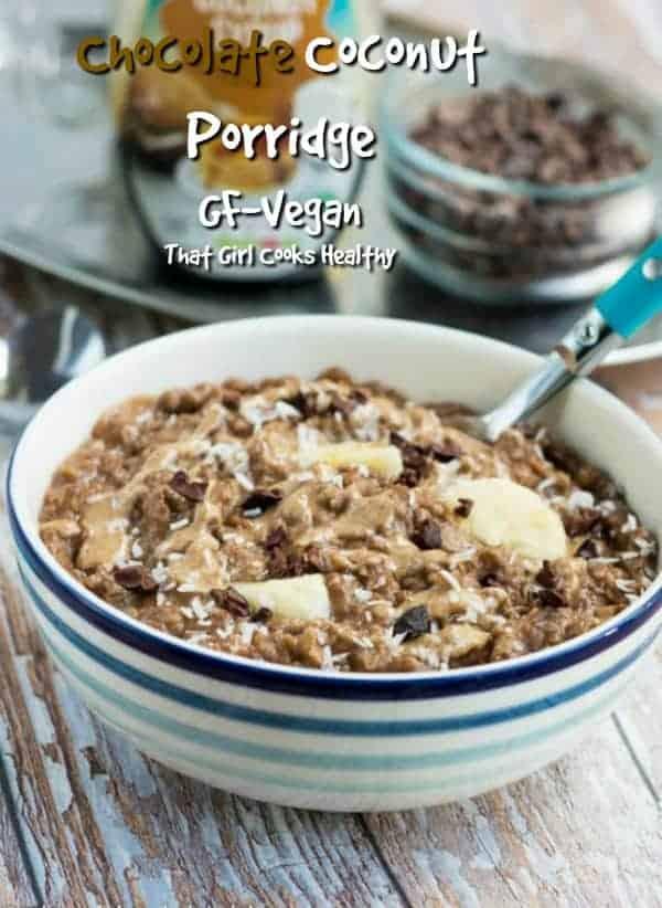 short pin of the porridge