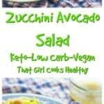 long salad pin