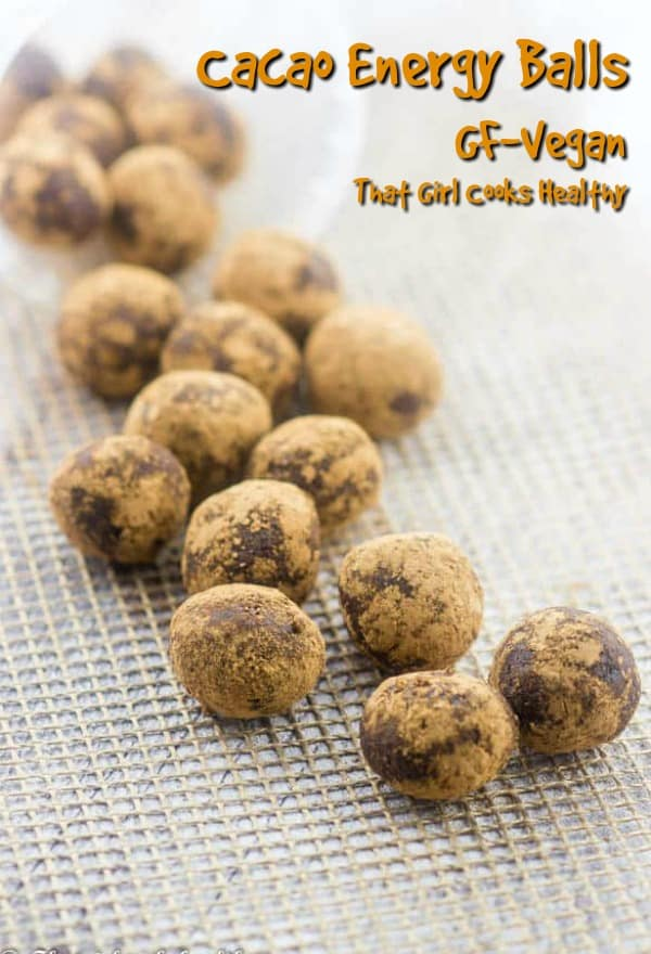 short pin energy balls