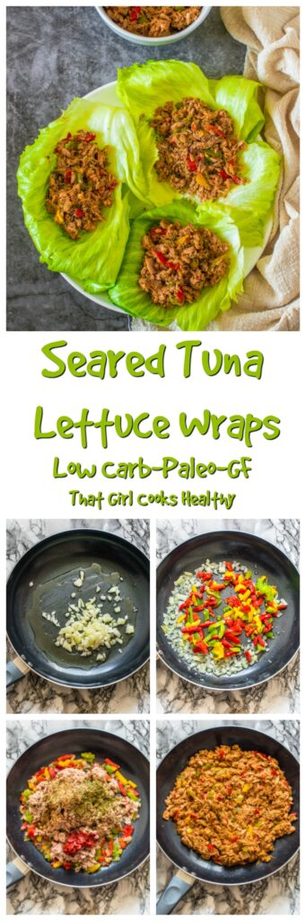 long lettuce wraps pin