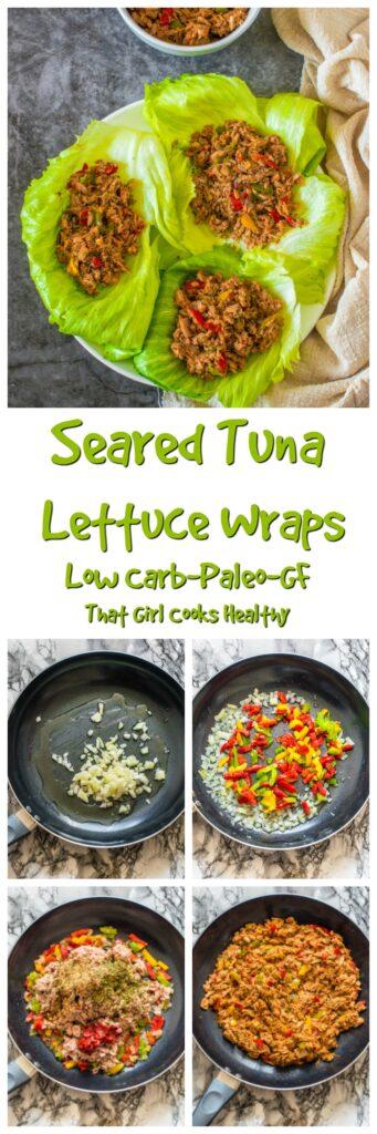 long lettuce wraps pin