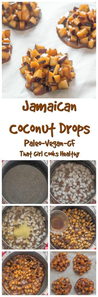 coconut drops pin